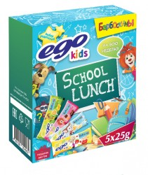 "Набор ""School lunch"" ""EGO Kids"""